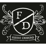 Ferro Designs Logo