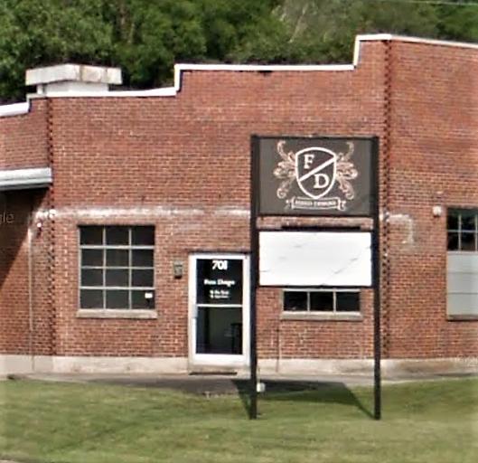 Ferro Designs Building